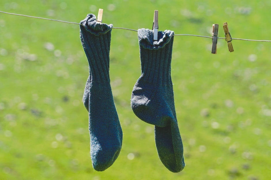 A Guide into the Purchase of Bamboo Socks